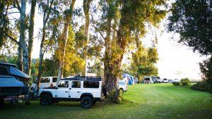 Riggton Campsite