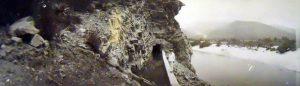 Olifants Krans Tunnel