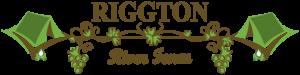 Riggton River Farm - Logo