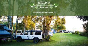Riggton River Farm